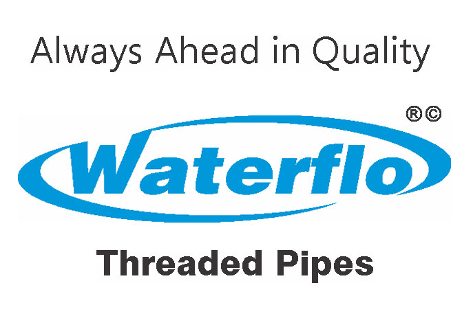 Threaded Pipes